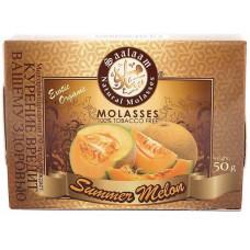 Смесь Saalaam Дыня (Summer Melon) (50 гр) (кальянная без табака)