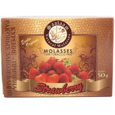 Смесь Saalaam Клубника (Strawberry) (50 гр) (кальянная без табака)