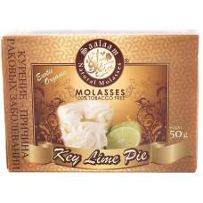 Смесь Saalaam Лаймовый пирог (Key Lime Pie) (50 гр) (кальянная без табака)