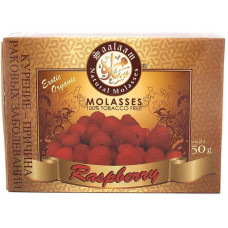 Смесь Saalaam Малина (Raspberry) (50 гр) (кальянная без табака)