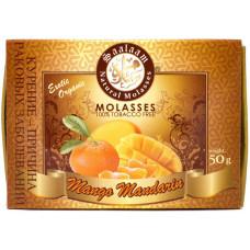 Смесь Saalaam Манго с мандарином (Mango Mandarin) (50 гр)(кальянная без табака)