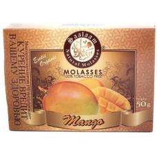 Смесь Saalaam Манго (Mango) (50 гр) (кальянная без табака)