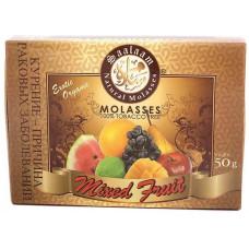 Смесь Saalaam Мультифрукт (Mixed Fruit) (50 гр) (кальянная без табака)