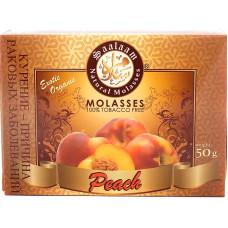 Смесь Saalaam Персик (Peach) (50 гр) (кальянная без табака)