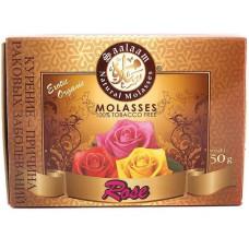 Смесь Saalaam Роза (Rose) (50 гр) (кальянная без табака)