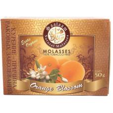 Смесь Saalaam Цветок апельсина (Orange Blossom) (50 гр) (кальянная без табака)