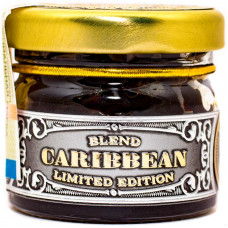 Табак WTO Caribbean Blend 20 гр Мохито