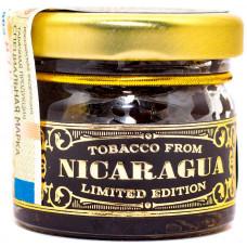 Табак WTO Nicaragua 20 гр Малина