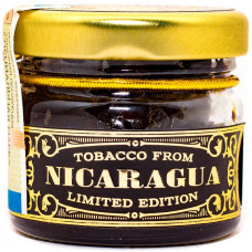 Табак WTO Nicaragua 20 гр Земляника