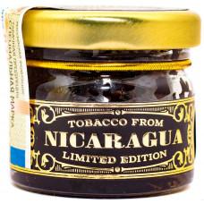 Табак WTO Nicaragua 20 гр Сицилийский Апельсин
