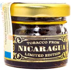 Табак WTO Nicaragua 20 гр Мятные Леденцы