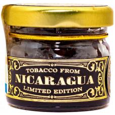 Табак WTO Nicaragua 20 гр Арахис