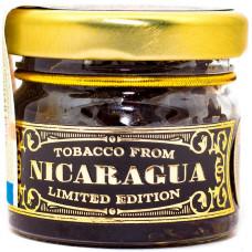 Табак WTO Nicaragua 20 гр Маракуйя