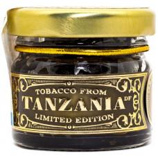 Табак WTO Tanzania 20 гр Сыр Маасдам
