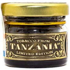 Табак WTO Tanzania 20 гр Африканские Специи