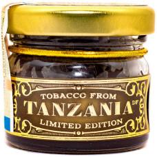 Табак WTO Tanzania 20 гр Перечная Мята