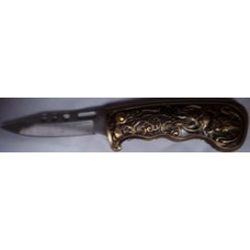 Зажигалка Нож-осьминог М0010