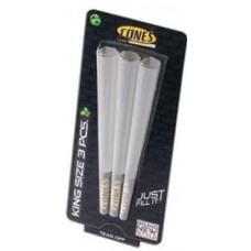 Конусы для табака King Size 3 шт COB KS3