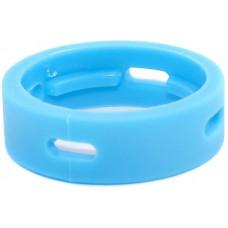 Кольцо iJust 2 для регулировки воздушного потока d=22мм Синий силикон