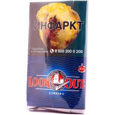 Табак Look Out сигаретный Zwaar 30 г (Кисет)