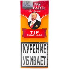 Сигариллы King Edward Тип с мундштуком Classic 5*5