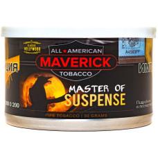 Табак трубочный MAVERICK Master of Suspense 50 гр (банка)