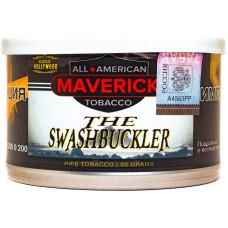 Табак трубочный MAVERICK The Swashbuckler 50 гр (банка)