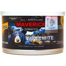Табак трубочный MAVERICK Yosemite 50 гр (банка)