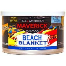 Табак трубочный MAVERICK Beach Blanket 50 гр (банка)