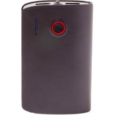 Внешний аккумулятор 6000 mAh Черный iconBIT FTB 6000SF