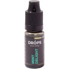 Ароматизатор SmokeKitchen 10 мл Drops Mint Delight