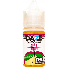 Жидкость 7 Daze Reds Salt 30 мл Apple Berries 30мг/мл