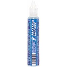 Жидкость Ракетное Топливо 80% VG 30 мл Синее 3 мг/мл Фруктовый Эфир для Дрипок