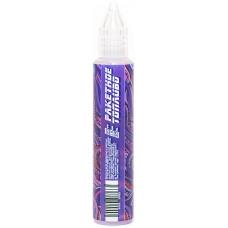 Жидкость Ракетное Топливо 80% VG 30 мл Фиолетовое 3 мг/мл Тропическое Нечто для Дрипок