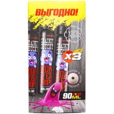Жидкость Monster Drops 3*30 мл Chainiy Chucky 3 мг/мл