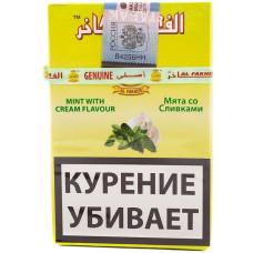 Табак Al Fakher 50 г Мята со сливками (Аль факер)