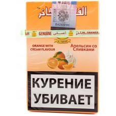 Табак Al Fakher 50 г Апельсин со сливками (Аль факер)