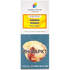 Табак Spectrum 100 гр Orange mango