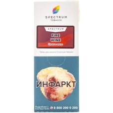 Табак Spectrum 100 гр Fire wine