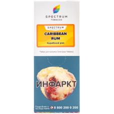 Табак Spectrum 100 гр Caribbean rum