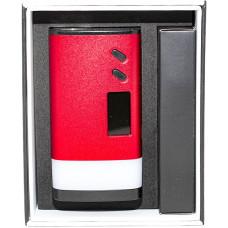 Мод Fuchai Glo 230W TC 18650*2 Красный (без аккумуляторов) Sigelei