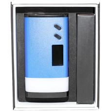 Мод Fuchai Glo 230W TC 18650*2 Синий (без аккумуляторов) Sigelei