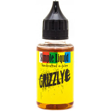 Жидкость Simple Liquid 30 мл Grizzly 0 мг/мл