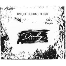 Смесь Daly Code 50 г Deep Purple (кальянная без табака)