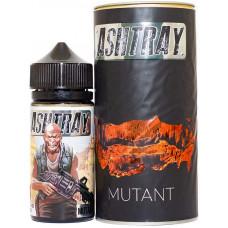 Жидкость Ashtray 100 мл Mutant 0 мг/мл