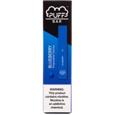Вейп Puff Bar Blueberry  5% Одноразовый