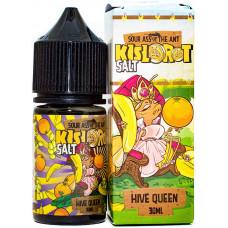 Жидкость Kislorot Salt 30 мл Hive Queen 20 мг/мл