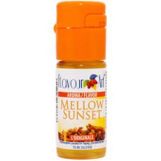 Ароматизатор FA 10 мл Mellow Sunset Сигаретный Табак (FlavourArt)