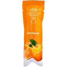 Вейп HQD CUVIE Orange Апельсин Одноразовый