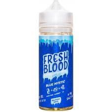 Жидкость Fresh Blood Salt 120 мл Blue Mystic 6 мг/мл